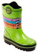 Disney NickelodeonTM Teenage Mutant Ninja Turtles Rain Boot in Green