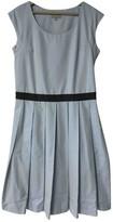 Margaret Howell Blue Cotton Dress for Women