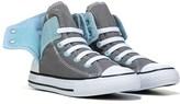 Converse Kids' Chuck Taylor All Star Easy Slip High Top Sneaker