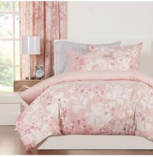 Crayola Eloise 6 Piece Queen Luxury Duvet Set Bedding