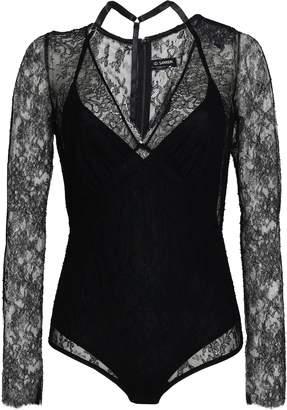 I.D. Sarrieri Chantilly Lace Bodysuit