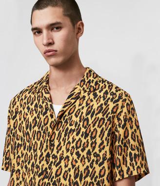 AllSaints Catamere Shirt