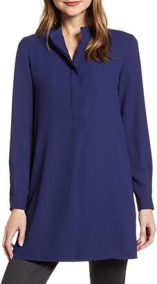 Anne Klein Tunic Shirt
