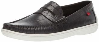 Marc Joseph New York Men's Leather Atlantic Loafer Driving Style