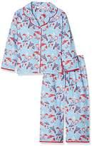 Cyberjammies Girl's Matilda Pyjama Set