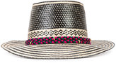 Yosuzi Adina hat - women - Straw - One Size