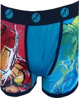 Marvel Comics Avengers Age Of Ultron Performance Wear Boxer Brief for men