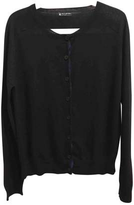 Petit Bateau Black Linen Knitwear for Women