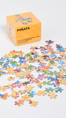 Areaware Little Puzzle Thing: Pinata