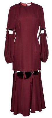 Sara Battaglia Long dress