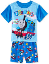 Thomas & Friends 2-Pc. Pajama Set, Toddler Boys (2T-5T)