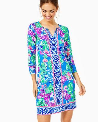 Lilly Pulitzer UPF 50+ ChillyLilly Nadine Dress