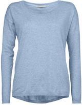 Ya-Ya Basic Buttoned Sweater