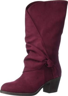 Rocket Dog Women's Salma Coast Fabric Fashion Boot