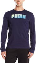 Puma Men's Hero LS Tee