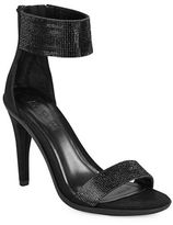 Kenneth Cole Reaction Pixie Glitter Pumps