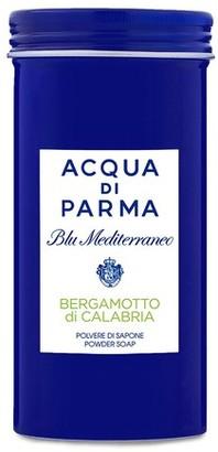 Acqua di Parma Bergamotto Di Calabria powder soap 70 g