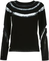 Philipp Plein 'Over And Over' jumper