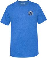 Hurley Men's Chiller Premium-Print Logo T-Shirt