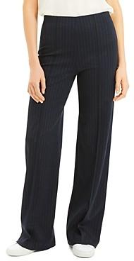 Theory Tonal Stripe Pants