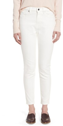Everlane The High Rise Skinny Jeans