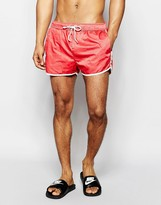 Selected Runner Swim Shorts