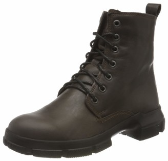 Think! Ankle Boot Iaz_3-000042 Womens Brown 7.5 UK