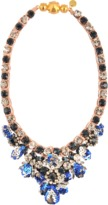 Shourouk Theresa sequined mini necklace
