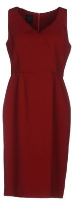 HH COUTURE Knee-length dress