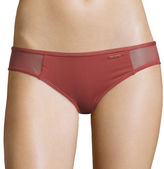 Danskin 2 Pair Knit Cheeky Panty