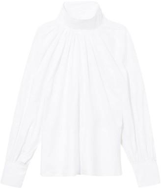 Proenza Schouler Long-Sleeve Shirt