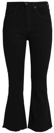 Rag & Bone Mid-Rise Kick-Flare Jeans