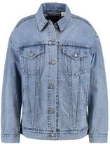 Levi's BAGGY TRUCKER Denim jacket true life