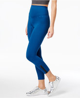 Hue Women's Side-Zip Active Shaping Leggings