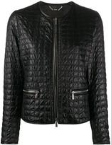 Anastasia Beverly Hills Moorer quilted jacket