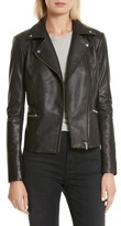 Veda Women's Dallas Orion Lambskin Leather Jacket