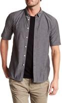 Junk De Luxe Short Sleeve Shirt