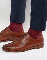 Aldo Thobe Leather Oxford Shoes
