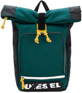 Diesel F-Scuba Rolltop backpack