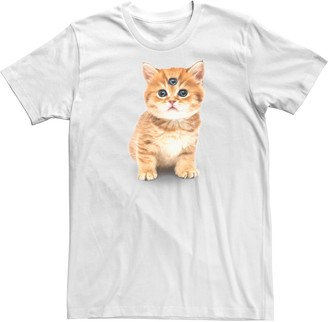 Fifth Sun Men's Catclops Tee