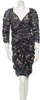 Isabel Marant Silk Dress w/ Tags