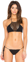 Lisa Maree My New Badge Bikini Top