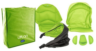 Chicco Urban Stroller Colour Pack Wimbledon Green