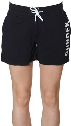 Sundek Women's Swimming Shorts One size - Black - Small