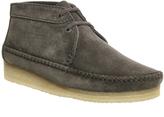 Clarks Originals Weaver Boots