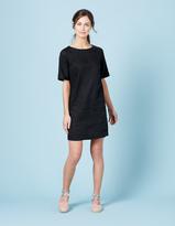 Boden Easy Linen Tunic Dress