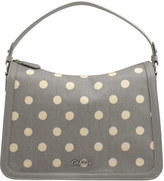 Cath Kidston Button Spot Embossed Lucky Shoulder bag