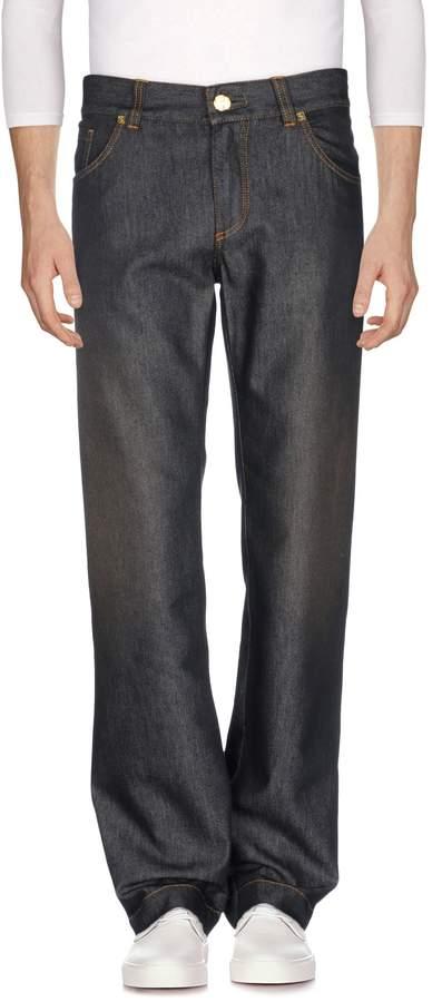 Billionaire Denim pants - Item 42654193