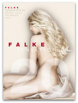 Falke Sensation Seamless Pantyhose