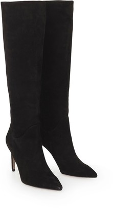 Francia Stiletto Knee High Boot